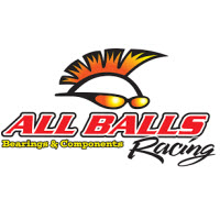 All Balls Racing Bearings Seals Cables Logo
