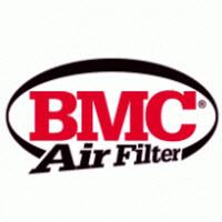 BMC Racing Air Filters logo