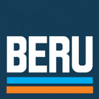 Beru Spark Plugs & Ignition Parts logo