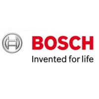 Bosch Spark Plugs Batteries Sensors logo