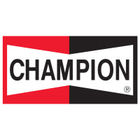 Champion Spark Plugs Oil Filters logo