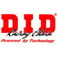 D.I.D Performance Chains X Ring logo