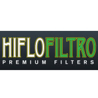 HiFlo Premium Oil Filters Air Filters logo