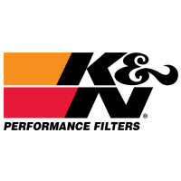 K&N Performance Air and Oil Filters logo