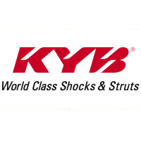 KYB Kayaba Gas Shocks Struts logo