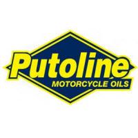 Putoline motorcycle oils logo