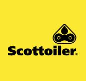 scottoiler motorcycle chain oiler logo
